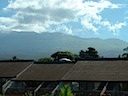 View of Haleakala From Guest BR Lanai